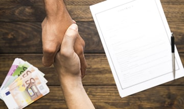 É possível transferir um consórcio para outra pessoa?